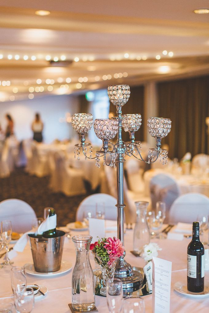 Marquee Wedding by Novotel Wollongong Northbeach - 005