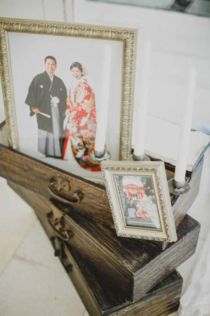 Stella and Andre Real Wedding Story by Tirtha Bali - 001