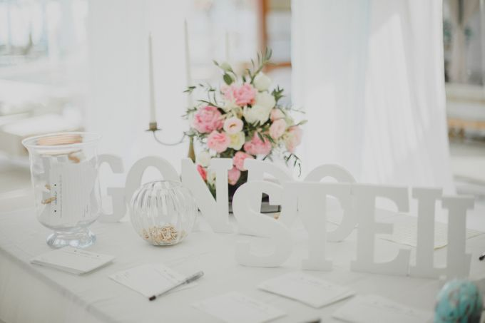 Stella and Andre Real Wedding Story by Tirtha Bali - 003