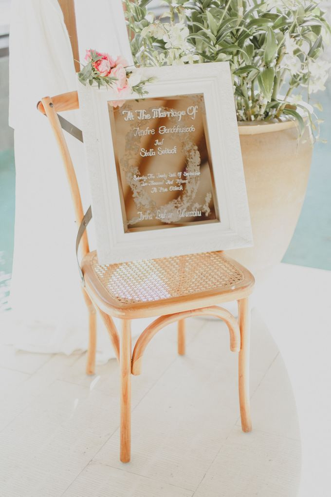Stella and Andre Real Wedding Story by Tirtha Bali - 004