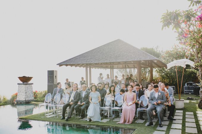Stella and Andre Real Wedding Story by Tirtha Bali - 010