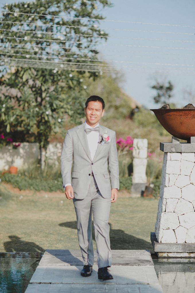 Stella and Andre Real Wedding Story by Tirtha Bali - 013