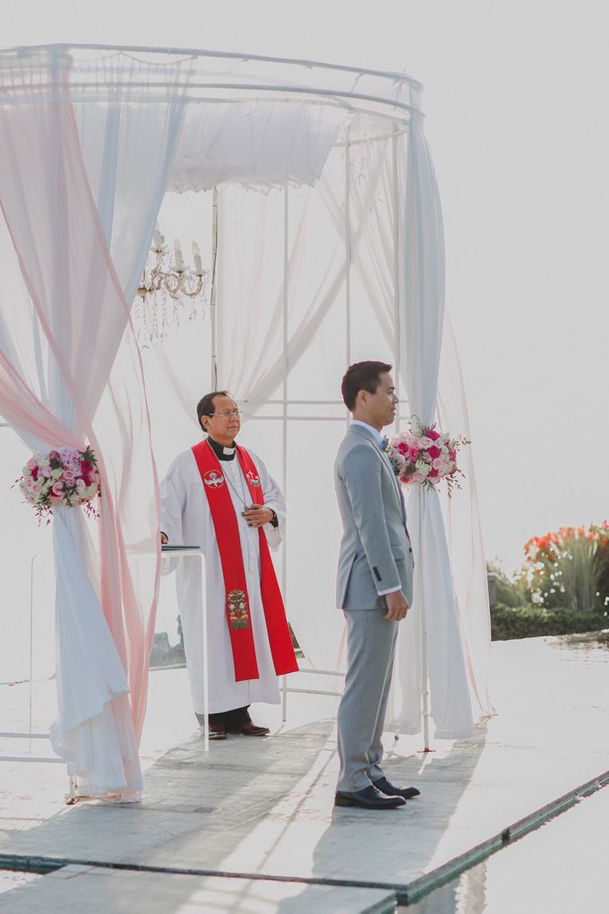 Stella and Andre Real Wedding Story by Tirtha Bali - 014