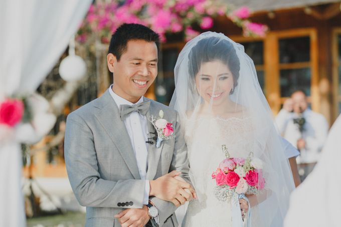 Stella and Andre Real Wedding Story by Tirtha Bali - 016