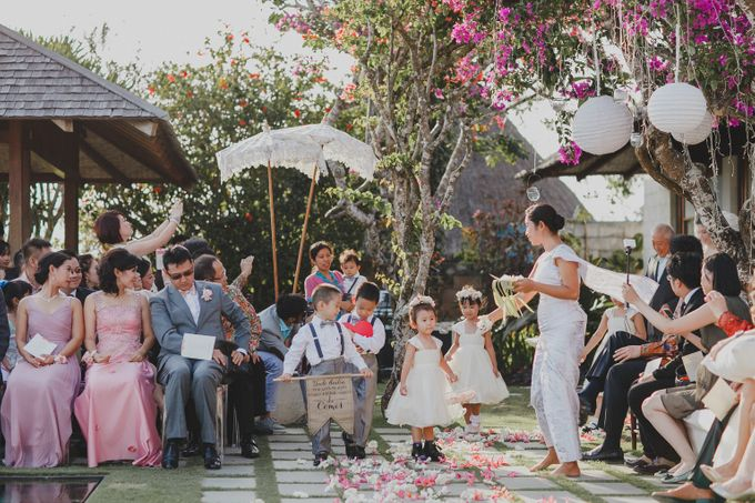 Stella and Andre Real Wedding Story by Tirtha Bali - 017