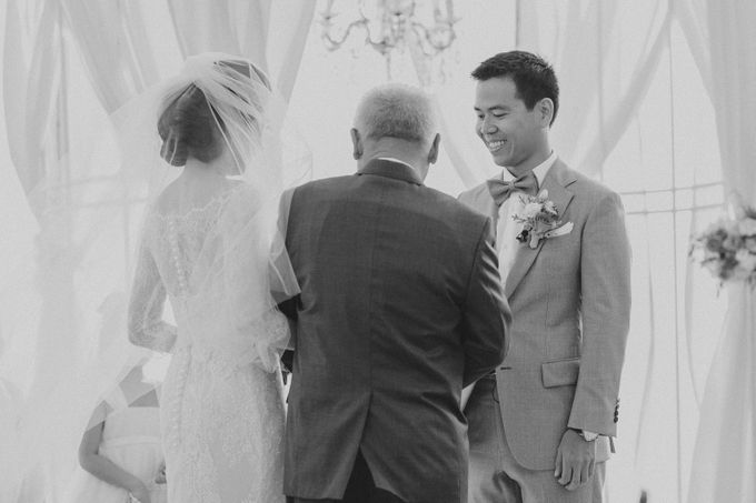 Stella and Andre Real Wedding Story by Tirtha Bali - 019
