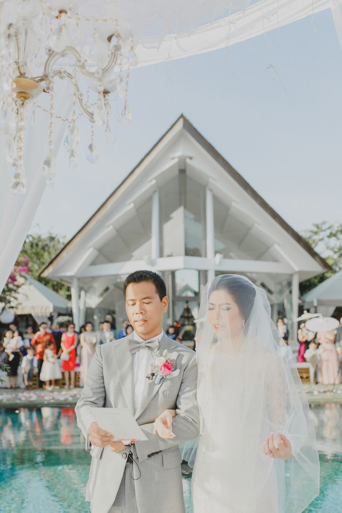 Stella and Andre Real Wedding Story by Tirtha Bali - 020