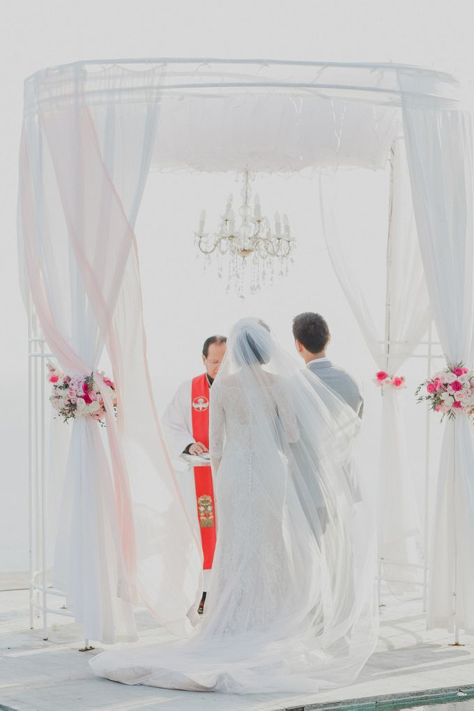 Stella and Andre Real Wedding Story by Tirtha Bali - 021