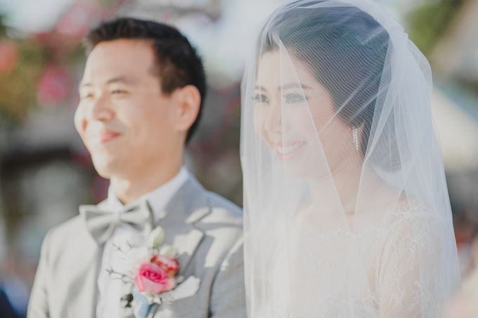 Stella and Andre Real Wedding Story by Tirtha Bali - 022