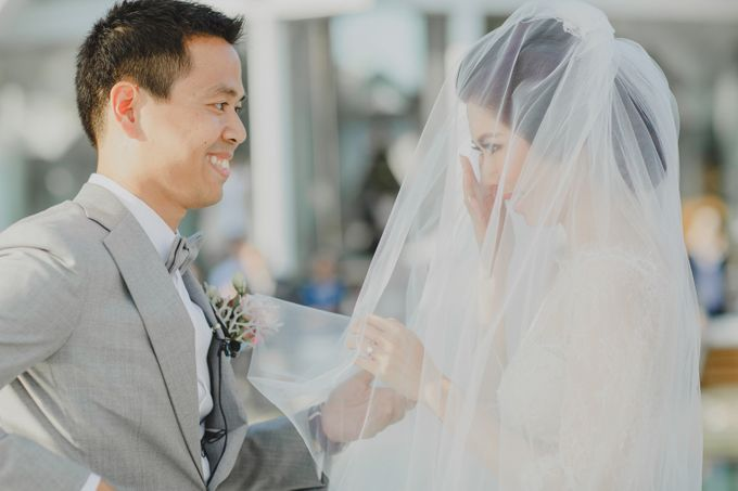 Stella and Andre Real Wedding Story by Tirtha Bali - 023