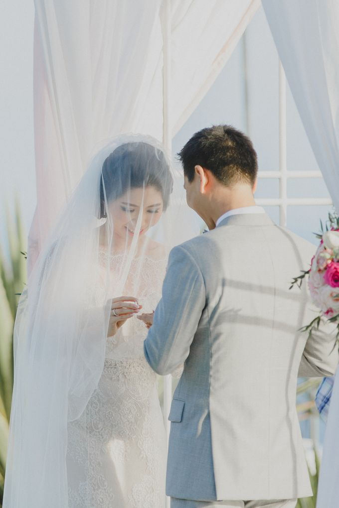 Stella and Andre Real Wedding Story by Tirtha Bali - 024