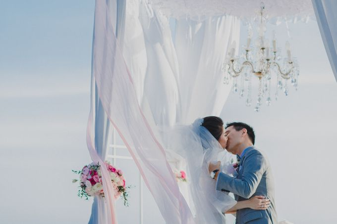 Stella and Andre Real Wedding Story by Tirtha Bali - 025