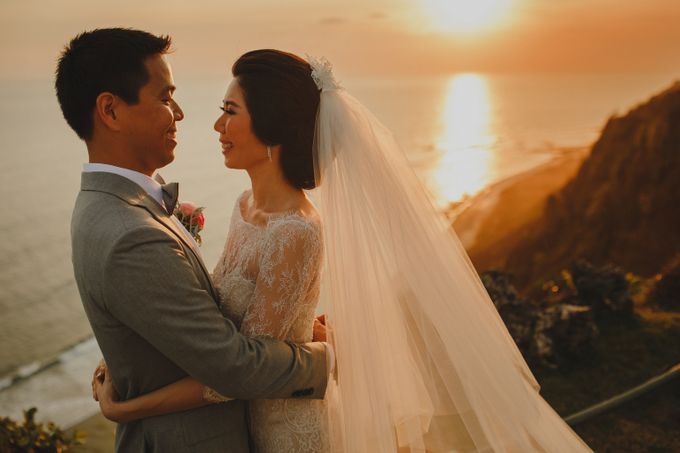Stella and Andre Real Wedding Story by Tirtha Bali - 028