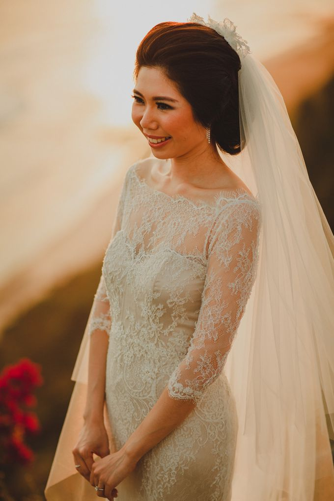 Stella and Andre Real Wedding Story by Tirtha Bali - 029