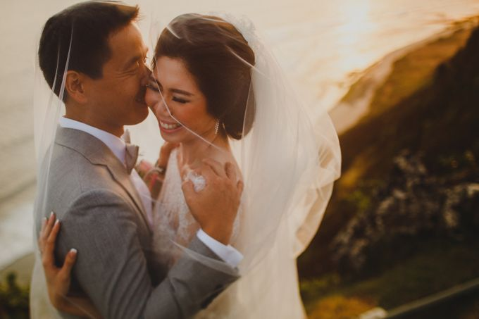 Stella and Andre Real Wedding Story by Tirtha Bali - 030