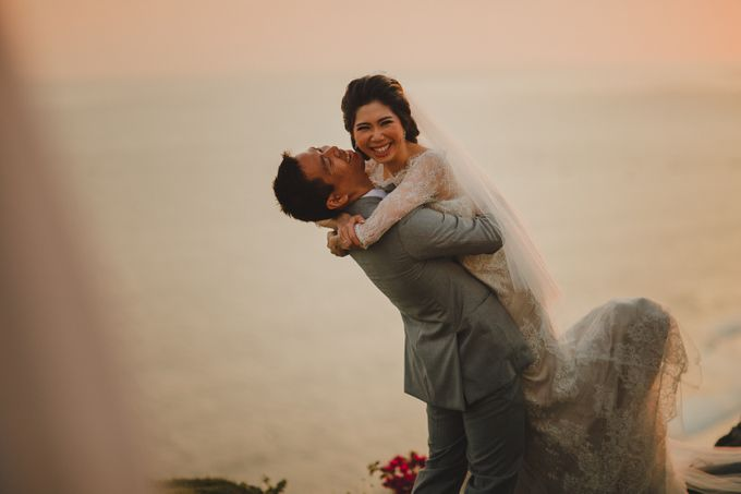 Stella and Andre Real Wedding Story by Tirtha Bali - 031