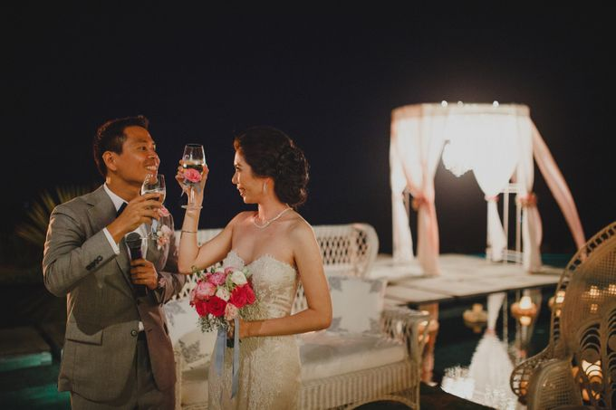 Stella and Andre Real Wedding Story by Tirtha Bali - 036