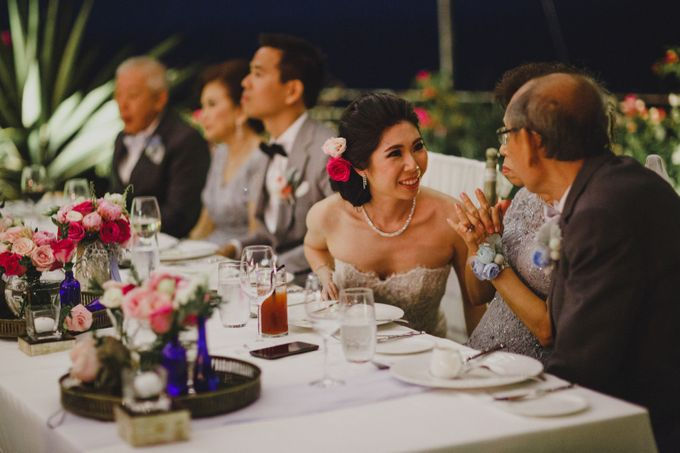 Stella and Andre Real Wedding Story by Tirtha Bali - 039