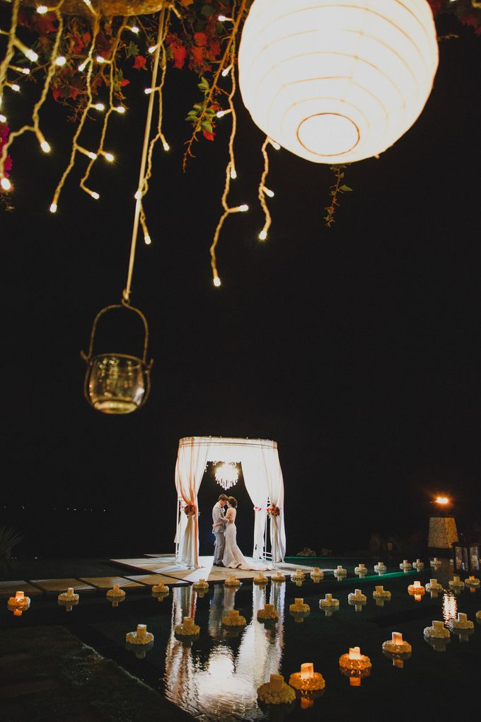 Stella and Andre Real Wedding Story by Tirtha Bali - 043