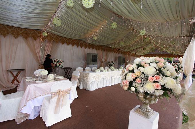 Wedding Themes at Rasa Sayang by Shangri-La Rasa Sayang Resort - 008
