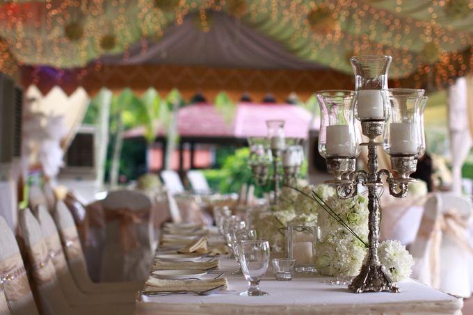 A Glimpse of Our Venue by Shangri-La Rasa Sayang Resort - 004
