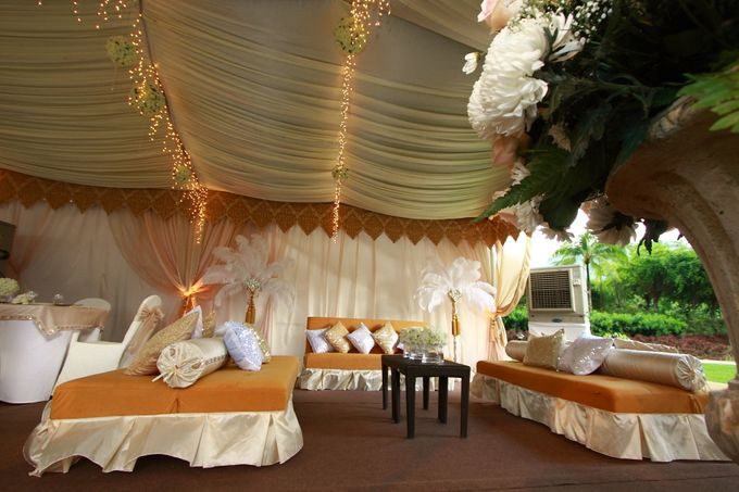 Wedding Themes at Rasa Sayang by Shangri-La Rasa Sayang Resort - 009