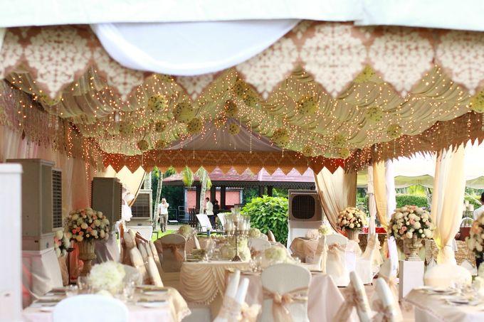 Wedding Themes at Rasa Sayang by Shangri-La Rasa Sayang Resort - 010