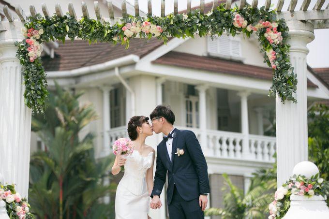 Wedding Showreel by 3PM Studio - 046