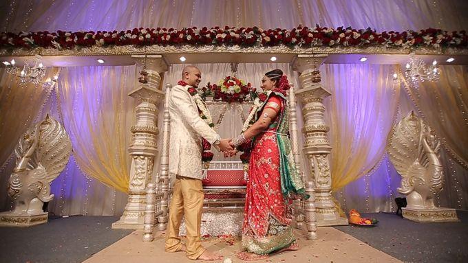 Nirsheila & Naresh - SDE by Elysium Weddings Sdn Bhd - 010
