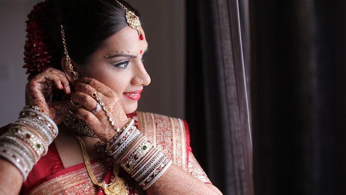 Nirsheila & Naresh - SDE by Elysium Weddings Sdn Bhd - 003