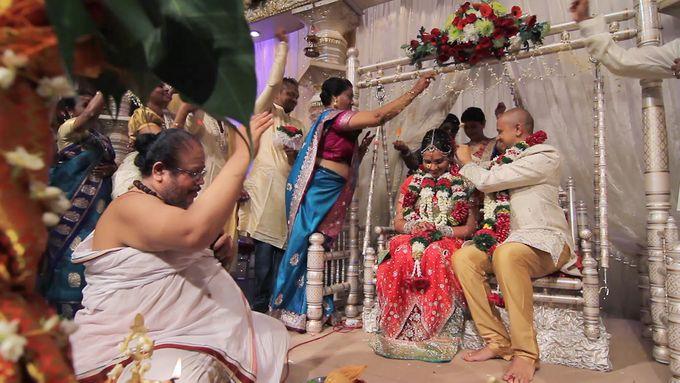 Nirsheila & Naresh - SDE by Elysium Weddings Sdn Bhd - 007