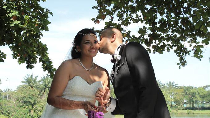 Nirsheila & Naresh - SDE by Elysium Weddings Sdn Bhd - 017