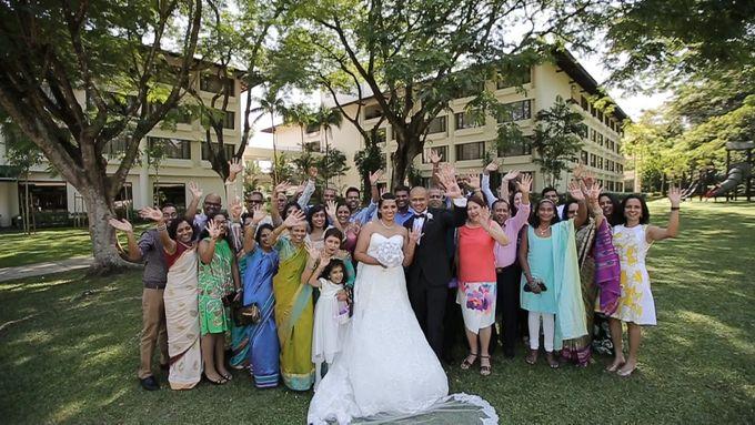 Nirsheila & Naresh - SDE by Elysium Weddings Sdn Bhd - 021