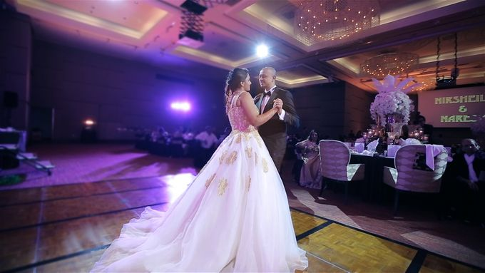 Nirsheila & Naresh - SDE by Elysium Weddings Sdn Bhd - 016