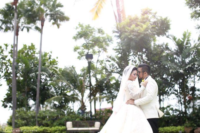 Septian & Ding Ding Wedding by Prestige Wedding Films - 028