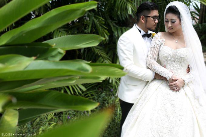 Septian & Ding Ding Wedding by Prestige Wedding Films - 031