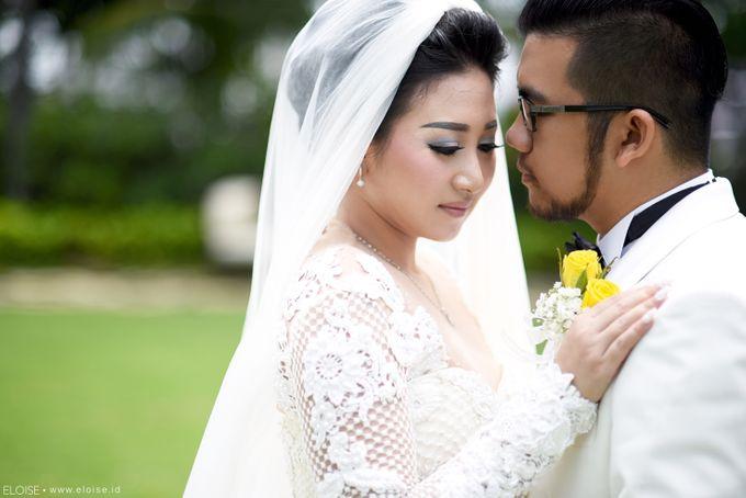 Septian & Ding Ding Wedding by Prestige Wedding Films - 032