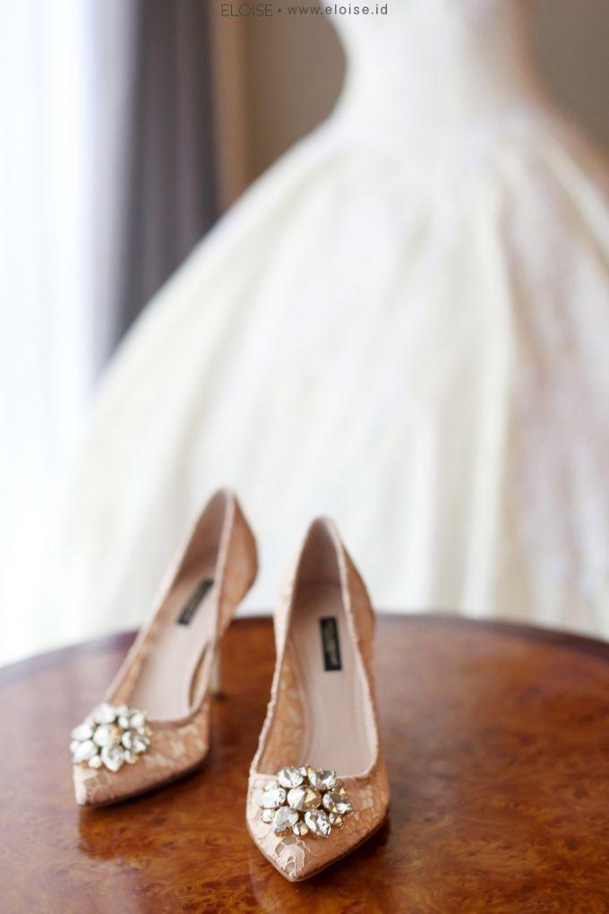 Septian & Ding Ding Wedding by Prestige Wedding Films - 006