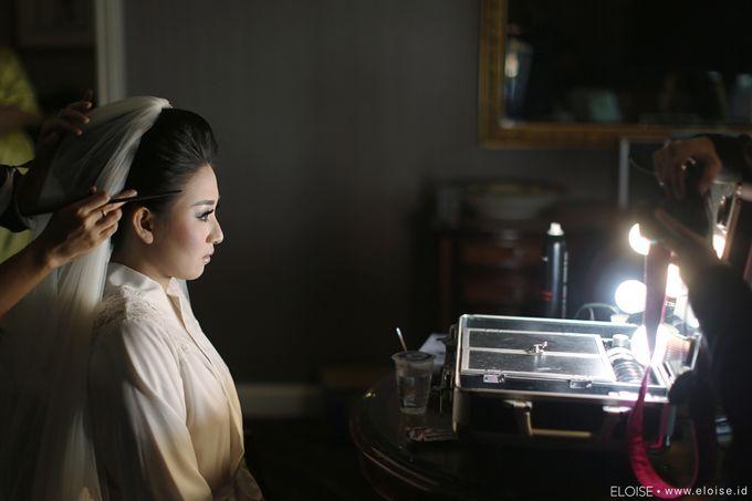 Septian & Ding Ding Wedding by Prestige Wedding Films - 002