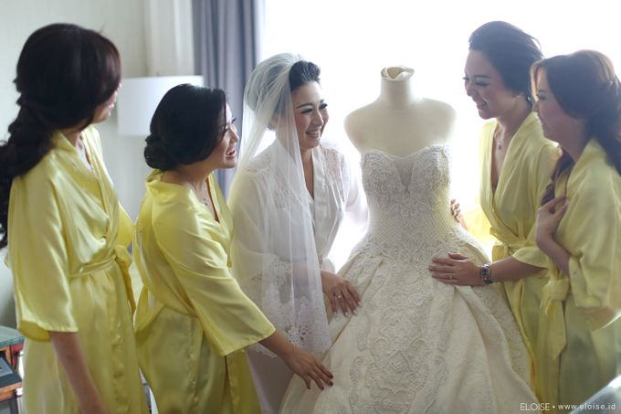 Septian & Ding Ding Wedding by Prestige Wedding Films - 011