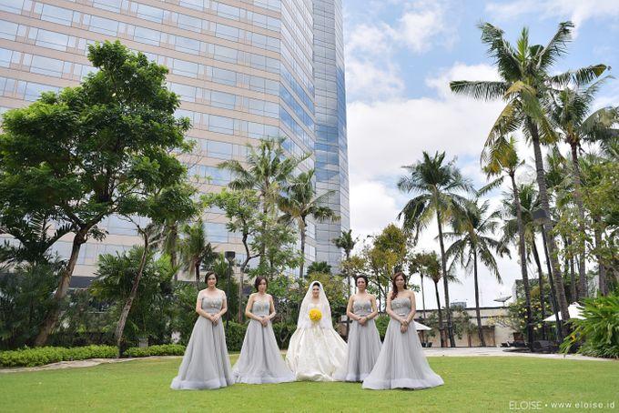 Septian & Ding Ding Wedding by Prestige Wedding Films - 029