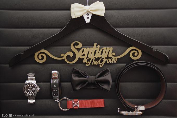 Septian & Ding Ding Wedding by Prestige Wedding Films - 012
