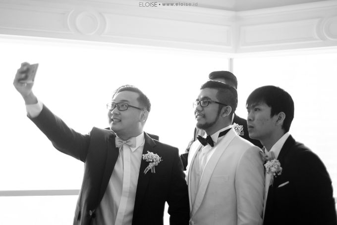 Septian & Ding Ding Wedding by Prestige Wedding Films - 021