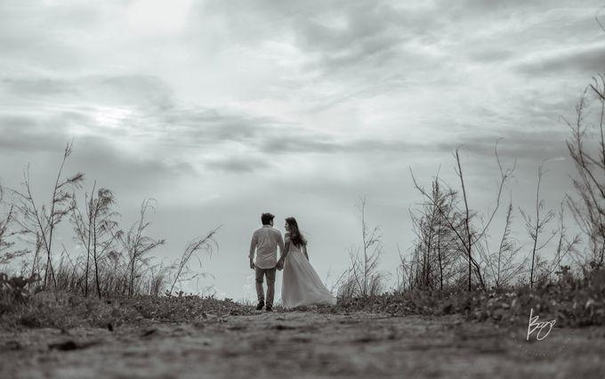 Sonny & Diane - Engagement by Bogs Ignacio Signature Gallery - 005