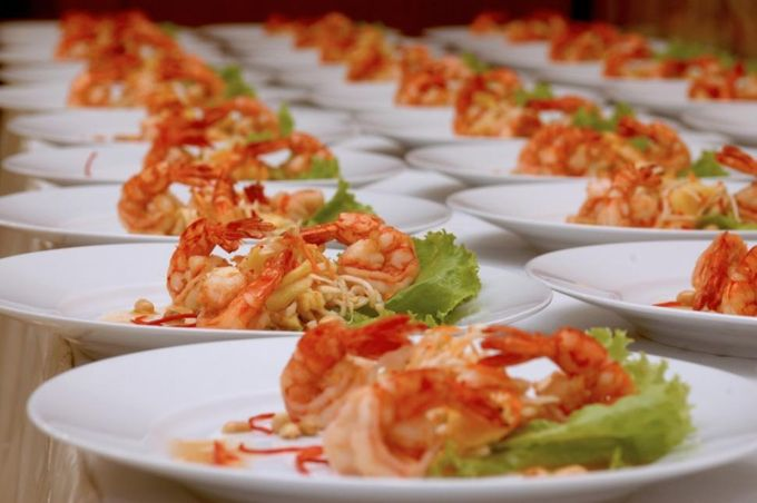 Catering Service by BALAI KARTINI - Exhibition and Convention Center - 003