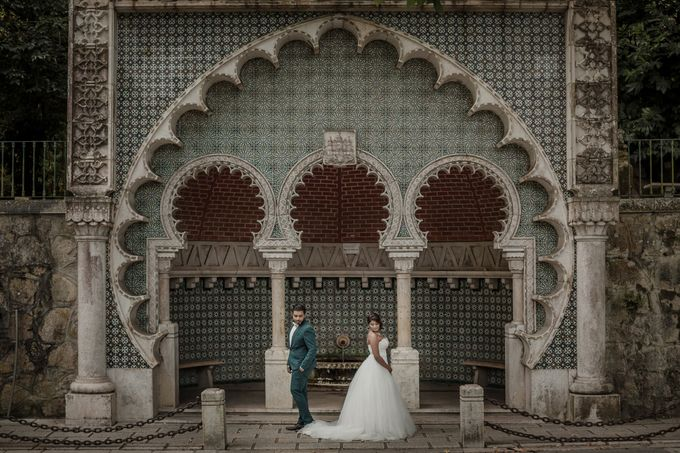 Overseas Pre Wedding Packages 2016 by Acapella Photography - 006
