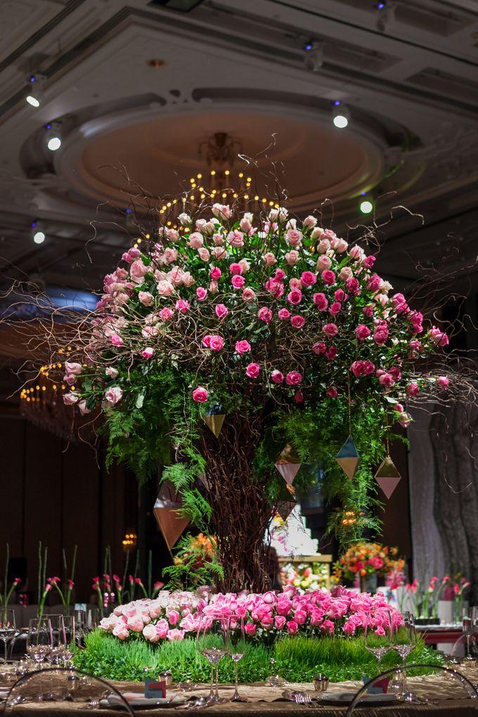 Shangri-La Wedding Show 2015 by Shangri-La Hotel Singapore - 002