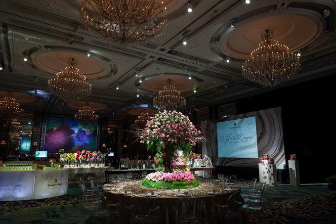 Shangri-La Wedding Show 2015 by Shangri-La Hotel Singapore - 003