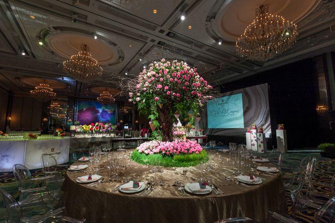 Shangri-La Wedding Show 2015 by Shangri-La Hotel Singapore - 004