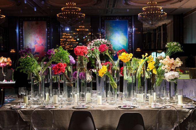 Shangri-La Wedding Show 2015 by Shangri-La Hotel Singapore - 006